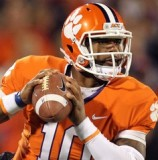 Tajh Boyd featured