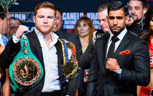 Amir Khan might seem like a filler opponent for Canelo Alvarez, but despite his massive underdog status he is one of the most dangerous fighters Canelo has ever faced.